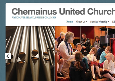Chemainus United Church