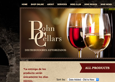 Bohn Cellars