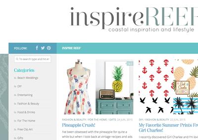 Inspire Reef