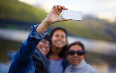 More people have died from selfies than shark attacks this year