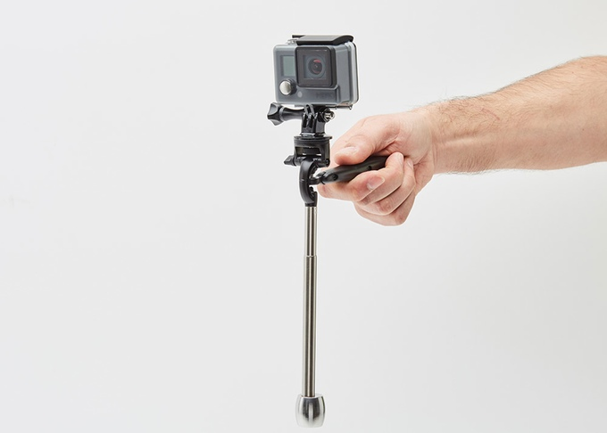 Smoovie – Super steady video for your smartphone and GoPro. by Smoovie — Kickstarter