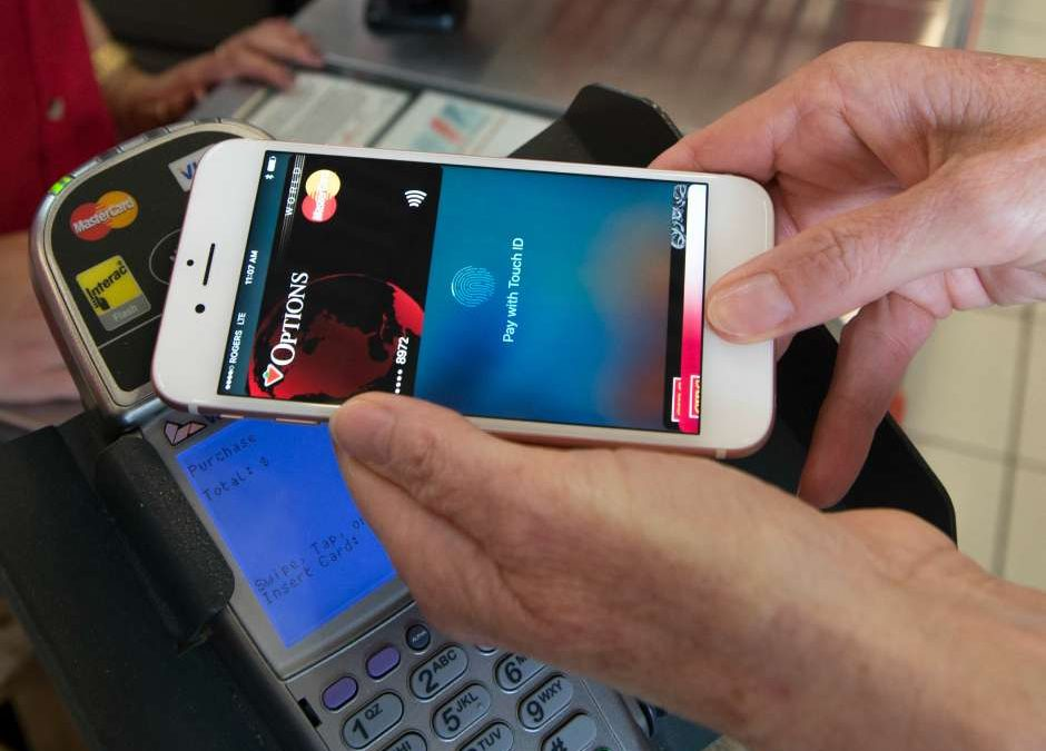 Canadian banks, including 'the Big Five,' sign on for major Apple Pay expansion | Financial Post