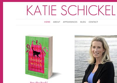 Katie Schickel