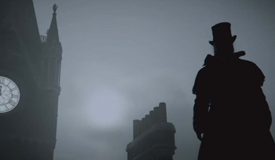 'Assassin's Creed' add-ons pit you against Jack the Ripper