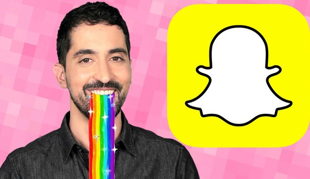 What makes people love Snapchat so much