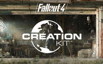 Fallout 4's Creation Kit is live on PC, coming later to Xbox One and PS4 – SlashGear