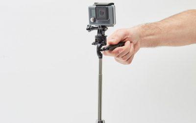 Smoovie – Super steady video for your smartphone and GoPro. by Smoovie — Kickstarter